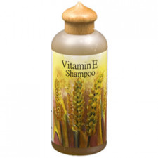 E-vitamin hårshampoo 500 ml.