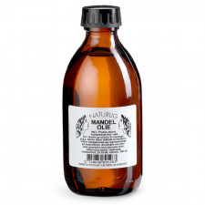Rømer Mandelolie Massageolie (250 ml)