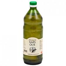Rapsolie koldpr. Ø 1 Liter
