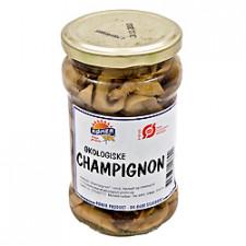 Rømer Champignon i glas Ø (280 g)
