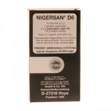 Nigersan Stikpiller 10 Tab.