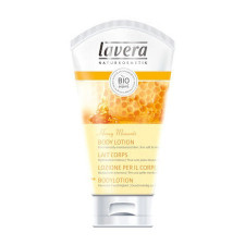 Lavera Honey Moments Bodylotion Mælk og Honning (150 ml)