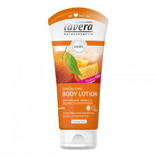 Lavera Organge Feeling Revitalising Bodylotion Appelsin og Havtorn (200 ml)