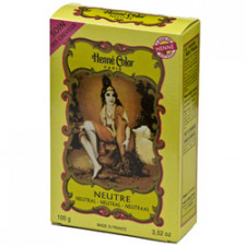 Henna Pulver Neutral (100 gr)