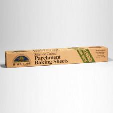 Bagepapir Ubleget 100% nedbrydelig (24 stk)