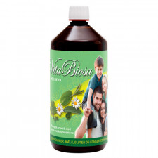 Vita Biosa Probiotic Urter Øko. (1000 ml)