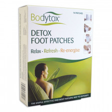 Detox Foot Patches 14 Stk. (1 stk)