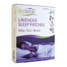 Lavendel Sleep Patches 14 Stk. (1 stk)