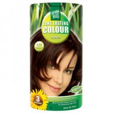 Hennaplus 4.56 Hårfarve Auburn (40 ml)