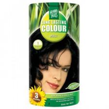 Hennaplus 1 hårfarve black
