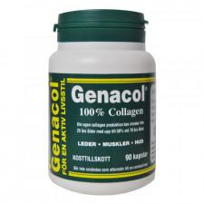 Genacol 100 % Kollagen (90 kapsler)