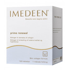 IMEDEEN® Prime Renewal 50+ (120 tabletter)