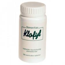 Klofyl (500 tabletter)