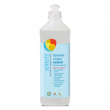 Opvaskemiddel/Universalrengøring Neutral (500 ml)