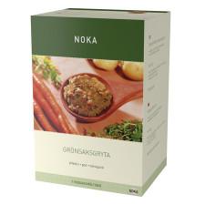 NOKA Grønsagsgryde (7 måltider)