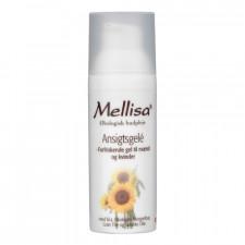 Mellisa Ansigtsgele m. Vita/Aloe Vera (50 ml)