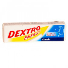 Dextro Energy sticks neutral 47gr
