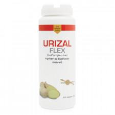 Urizal Ingefær Flex (500 tab)