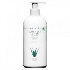 Avivir Aloe Vera Lotion 90% (500 ml)