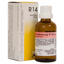 Dr. Reckeweg R 14, 50 ml.