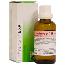 Dr. Reckeweg R 38, 50 ml