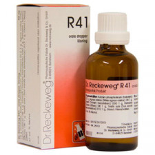 Dr. Reckeweg R 41, 50 ml.