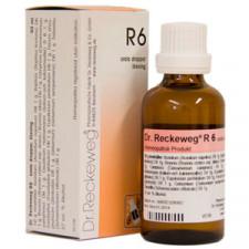 Dr. Reckeweg R 6, 50 ml.