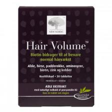 New Nordic Hair Volume (30 tabletter)