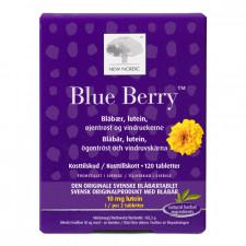 Blue Berry Original (120 Tab.)