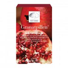 New Nordic Granatpillen (30 tabletter)