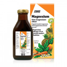 Floradix Magnesium (250 ml)
