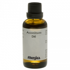 Allergica Amba Aconitum D6 (50 ml)