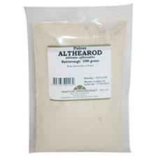 Natur Drogeriet Althearod pulver (100 g)