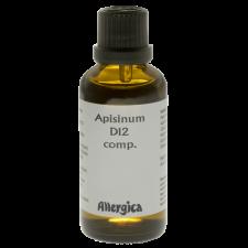 Allergica Apisinum D12 Composita (50 ml)