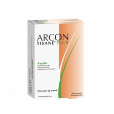 Arcon Tisane Plus (60 kapsler)
