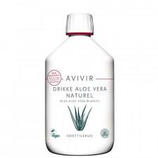 Avivir Drikke Aloe Vera (500 ml)