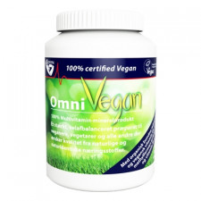 Biosym OmniVegan (60 tabletter)