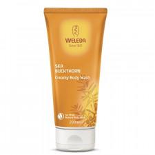 Weleda Creamy Body Wash Sea Buckthorn (200 ml)