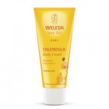 Weleda Calendula Body Cream Mamma & Baby (75 ml)