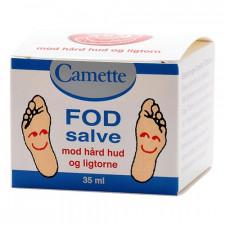 Camette Fodsalve (35 ml)