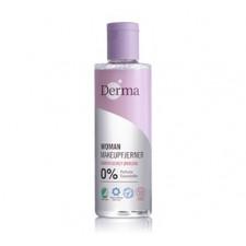 Derma Eco Woman Makeup-fjerner (190 ml)