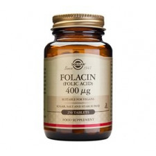 Solgar Folinsyre (Folacin)