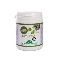 Natur Drogeriet Gotu Kola 220 mg (120 kapsler)