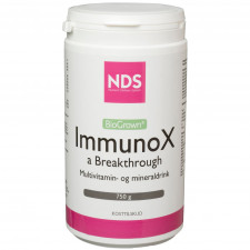NDS FoodMatriX ImmunoX A Breakthrough - 750 gr.