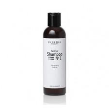 Juhldal Shampoo No. 1  til tørt hår (200 ml)
