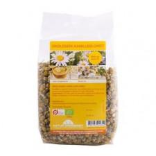 Kamilleblomst økologisk 50 gr fra Naturdrogeriet