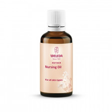 Weleda Nursing Oil (50 ml)