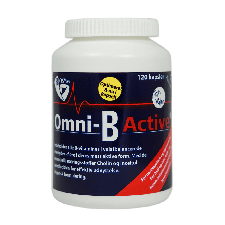 Biosym Omni-B Active (120 kap)