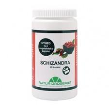 Natur Drogeriet Schizandra 370 mg (90 kapsler)