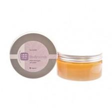 Sukkerscrub Lavendel (250 ml)